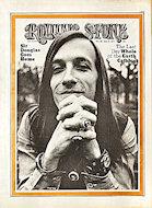 Doug Sahm Rolling Stone Magazine