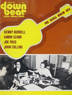 Down Beat Vol. 39 No. 11 Magazine