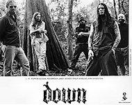 Down Promo Print