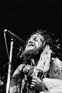 Dr. John Fine Art Print
