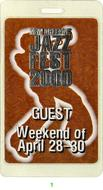 The Allman Brothers Band Laminate