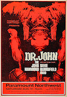 Dr. John Poster