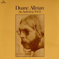 Duane Allman Vinyl (Used)