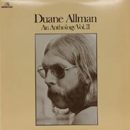 Duane Allman Vinyl