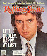 Dudley Moore Rolling Stone Magazine