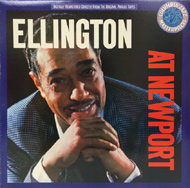 Duke Ellington Vinyl