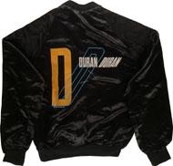 Duran Duran Men's Vintage Jacket