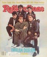 Duran Duran Rolling Stone Magazine