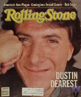 Dustin Hoffman Rolling Stone Magazine