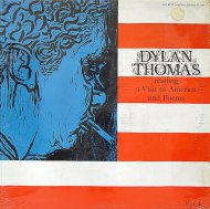 "Dylan Thomas Vinyl 12"" (New)"