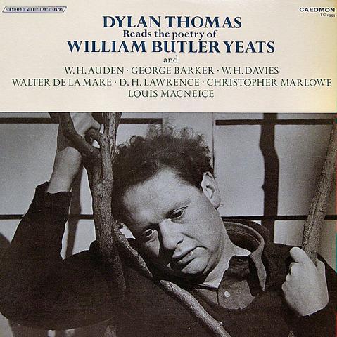 Dylan Thomas Vinyl (Used)