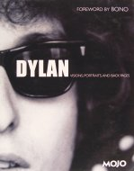 Dylan, Visions, Portraits, and Back Pages Book