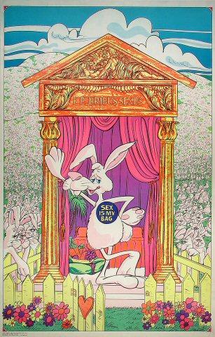 E Pluribus Sexus Poster
