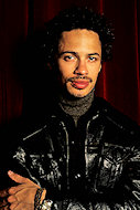 Eagle Eye Cherry BG Archives Print