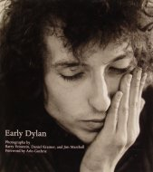 Early Dylan Book