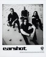 Earshot Promo Print