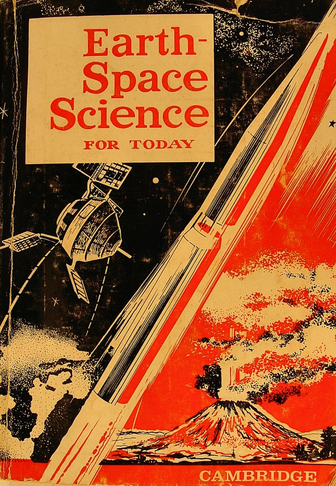 Earth And Space Science For Today Book 1962
