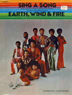 Earth, Wind & Fire Book