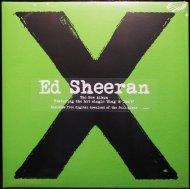 """Ed Sheeran Vinyl 12"""" (New)"""