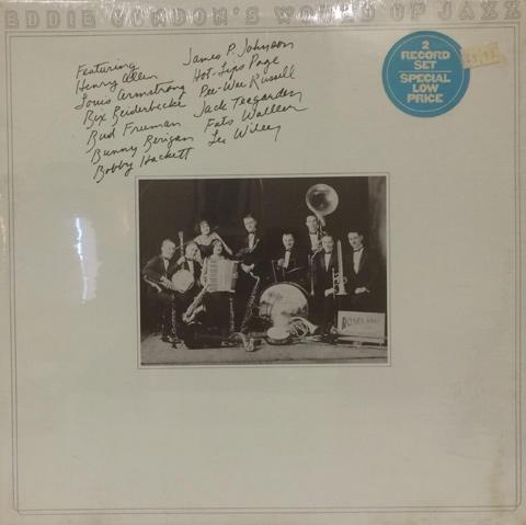 Eddie Condon Vinyl