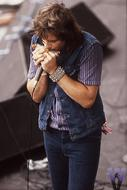 Eddie Money BG Archives Print