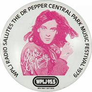 Eddie Money Pin