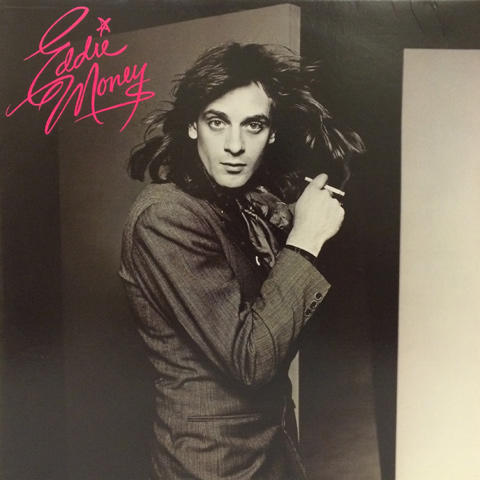 Eddie Money Vinyl (Used)