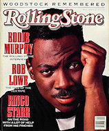 Eddie Murphy Rolling Stone Magazine
