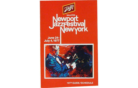 Elvin Jones Program