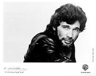 Eddie Rabbitt Promo Print
