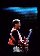 Eddie Van Halen Vintage Print