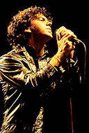 Eddie Vedder BG Archives Print