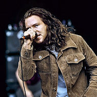 Eddie Vedder Limited Editions