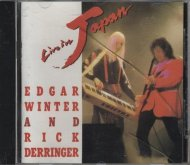 Edgar Winter CD