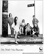 Edie Brickell &amp; New Bohemians Promo Print
