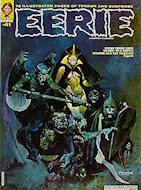 Eerie Magazine Poster
