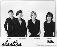 Elastica Promo Print