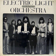 "Electric Light Orchestra Vinyl 12"" (New)"