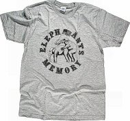 Elephant's Memory Men's Retro T-Shirt