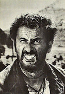 Eli Wallach Poster