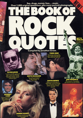 Elton JohnBook