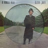 Elton John Vinyl (Used)