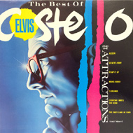 Elvis Costello & the Attractions Vinyl