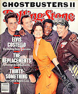 Elvis Costello Rolling Stone Magazine