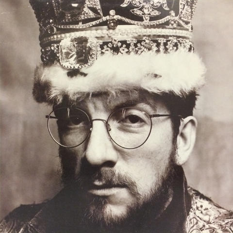 Elvis Costello Vinyl (Used)