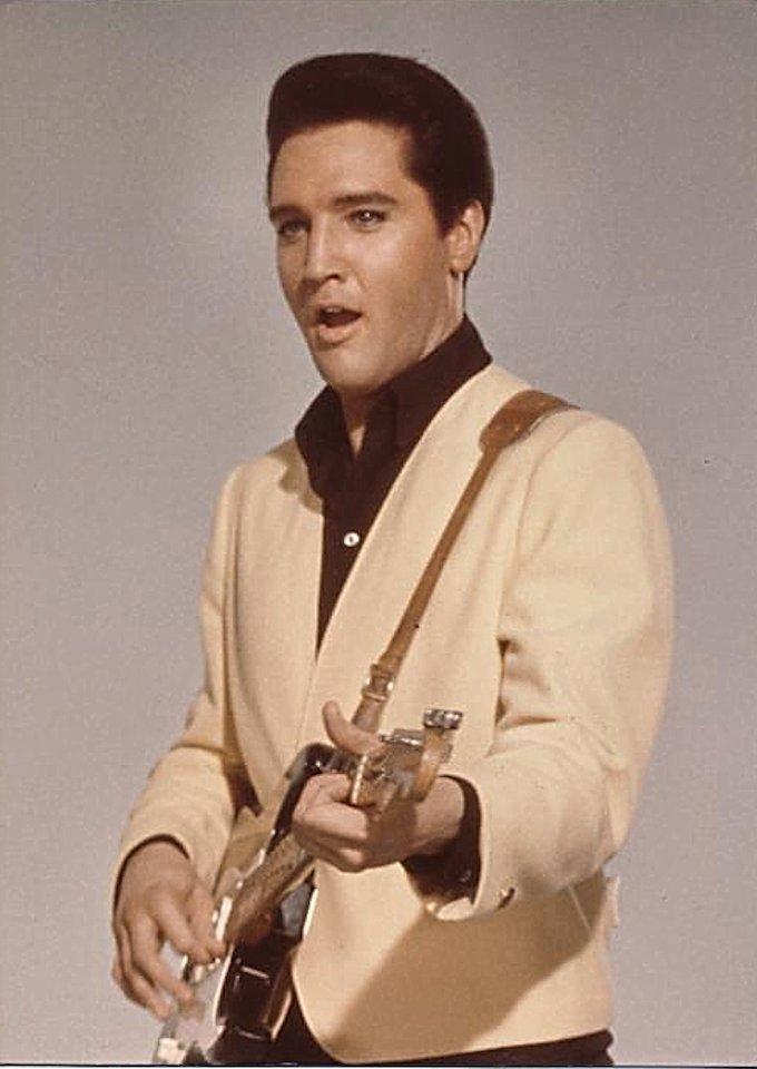 Vintage Elvis Presley 87