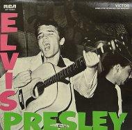 Elvis Presley Vinyl (Used)
