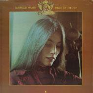 Emmylou Harris Vinyl (Used)