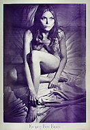 Empty Bed Blues Poster