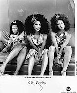 En Vogue Promo Print